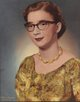 "Profile photo:  Margaret Mae ""Margie"" <I>Toppe (Daglish)</I> Blunt"