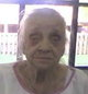 "Profile photo:  Florence Lucille ""Lucille"" <I>Freshwater</I> Mahan"