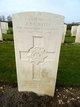 Profile photo: Pvt Albert Ernest Fred <I> </I> Bates,