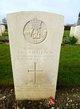 Pvt Leslie George Stockton <I> </I> Challinor,
