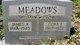 James Armbus Meadows