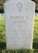 Robert L Simon