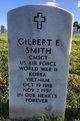 Gilbert E Smith