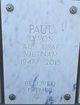 Lyvon Paul