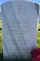 Elaine <I>Abeyta</I> Gonzales
