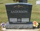 Profile photo:  Gordon Junior Anderson