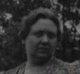 Profile photo:  Grace Virginia <I>Looman</I> McInturff