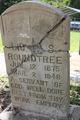 Rev Paris Samuel Roundtree