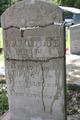 Mamie Lue <I>Whitfield</I> Roundtree