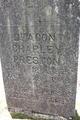 Deacon Charley Preston