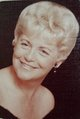 Nancy Jeannette <I>Roudabush</I> McDaniel