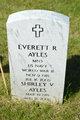 Shirley V. <I>Gray</I> Ayles