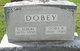 Profile photo:  Dora Belle <I>Boss</I> Dobey