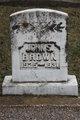 John S. Brown