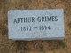 Arthur Grimes