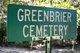 Greenbrier Cemetery