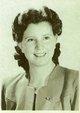 Profile photo:  Wilma Jean <I>Snowder</I> Rutledge