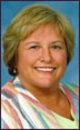"Profile photo:  Cheryl A. ""Sherry"" Kienzle"