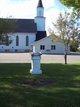 Chippewa Lutheran Church Burial Site