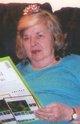 "Profile photo:  Jane ""Fannie"" <I>Thompson</I> Barnard"