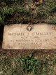 Michael Joseph O'Malley, Jr