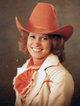 Profile photo:  Annette <I>Cox</I> Ellison