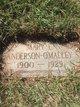 Mary E <I>Anderson</I> O'Malley