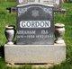 """Profile photo:  Abraham """"Abe"""" Gordon"""