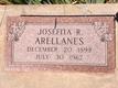 Josefita R Arellanes