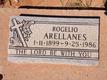 Rogelio Arellanes