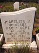 Isabelita A Quintana