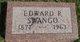 Edward Robert Swango