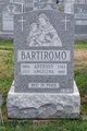 Profile photo:  Angelina <I>Caruso</I> Bartiromo