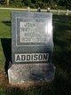 John E Addison