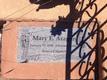 Mary E Aragon