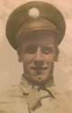 Sgt Harold Knisley