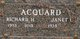Richard H. Acquard