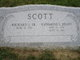 "Katherine Loretta ""Tinker"" <I>Heady</I> Scott"