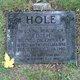 Edith Hole