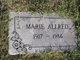Marie Allred
