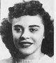 "Profile photo:  Ida ""Edith"" <I>Strizzi</I> Beardman"