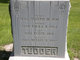Profile photo:  Bessie R. <I>Tudder</I> Curtis