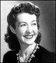Profile photo:  Evelyn Ann <I>Quigley</I> Cavanaugh