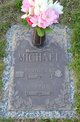 Profile photo:  Bertha <I>Lewis</I> Michael