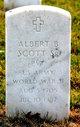 Albert B Scott, SR