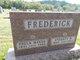 Profile photo:  Della Maude <I>Foster</I> Frederick