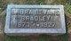 Laura Helen <I>Bevans</I> Bradley