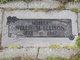 Nellie Matilda <I>Morris</I> Ellison