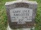 Gary Lyle Amlotte