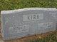 Profile photo:  Bessie F. Kirk